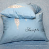 Комплект постельного белья с компаньоном S363 9 Постельный комплект
