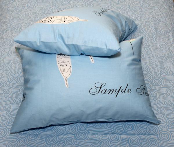 Комплект постельного белья с компаньоном S363 4 Постельный комплект