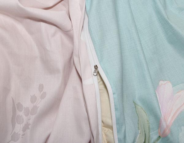 Комплект постельного белья с компаньоном S364 3 Постельный комплект