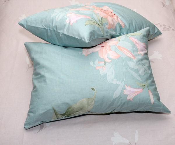 Комплект постельного белья с компаньоном S364 4 Постельный комплект