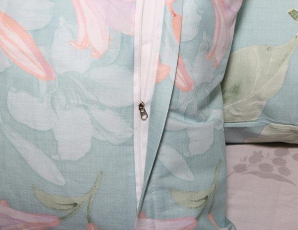 Комплект постельного белья с компаньоном S364 5 Постельный комплект