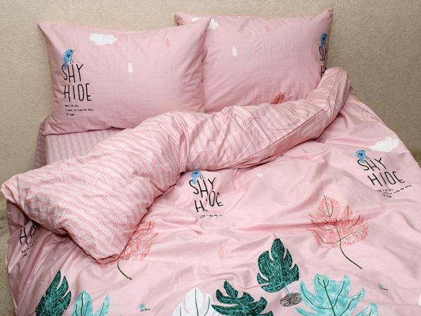 Комплект постельного белья с компаньоном S365 1 Постельный комплект