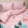 Комплект постельного белья с компаньоном S365 6 Постельный комплект