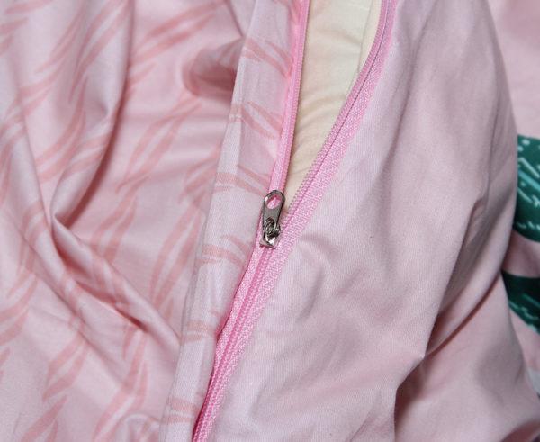 Комплект постельного белья с компаньоном S365 3 Постельный комплект