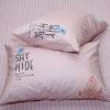 Комплект постельного белья с компаньоном S365 9 Постельный комплект