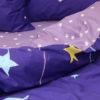 Комплект постельного белья с компаньоном S366 7 Постельный комплект