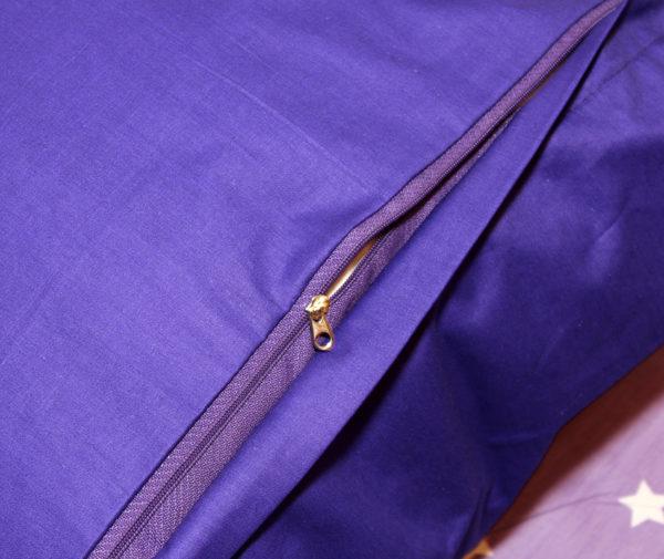 Комплект постельного белья с компаньоном S366 4 Постельный комплект