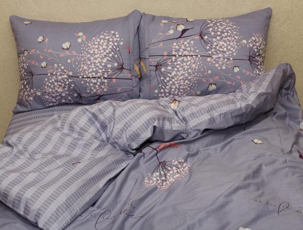 Комплект постельного белья с компаньоном S367 1 Постельный комплект