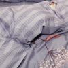 Комплект постельного белья с компаньоном S367 7 Постельный комплект
