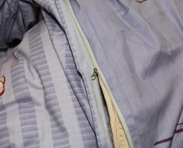 Комплект постельного белья с компаньоном S367 3 Постельный комплект