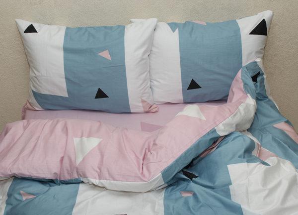 Комплект постельного белья с компаньоном S368 1 Постельный комплект