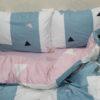 Комплект постельного белья с компаньоном S368 6 Постельный комплект