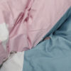 Комплект постельного белья с компаньоном S368 7 Постельный комплект