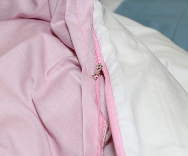 Комплект постельного белья с компаньоном S368 3 Постельный комплект