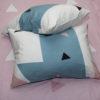 Комплект постельного белья с компаньоном S368 9 Постельный комплект