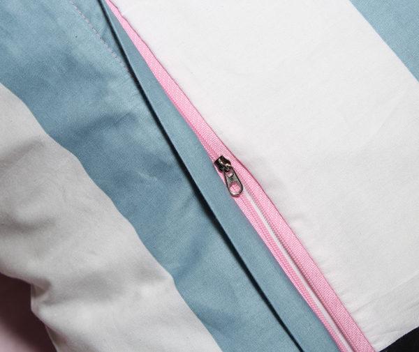 Комплект постельного белья с компаньоном S368 5 Постельный комплект