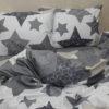 Комплект постельного белья с компаньоном S369 7 Постельный комплект
