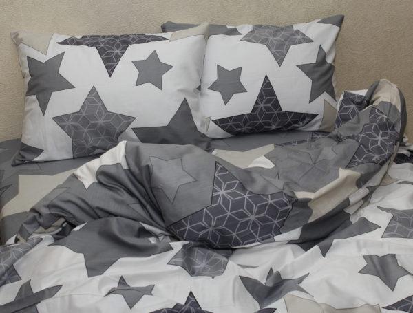 Комплект постельного белья с компаньоном S369 1 Постельный комплект