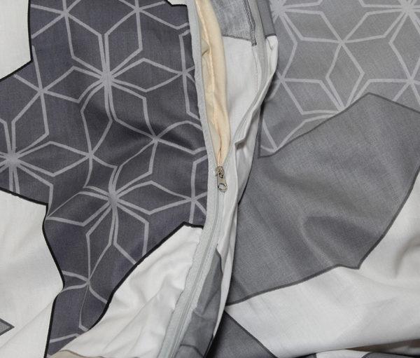 Комплект постельного белья с компаньоном S369 3 Постельный комплект