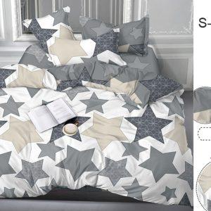 Комплект постельного белья с компаньоном S369  ТОВАРЫ СО СКИДКАМИ