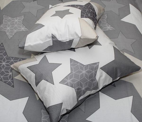 Комплект постельного белья с компаньоном S369 4 Постельный комплект