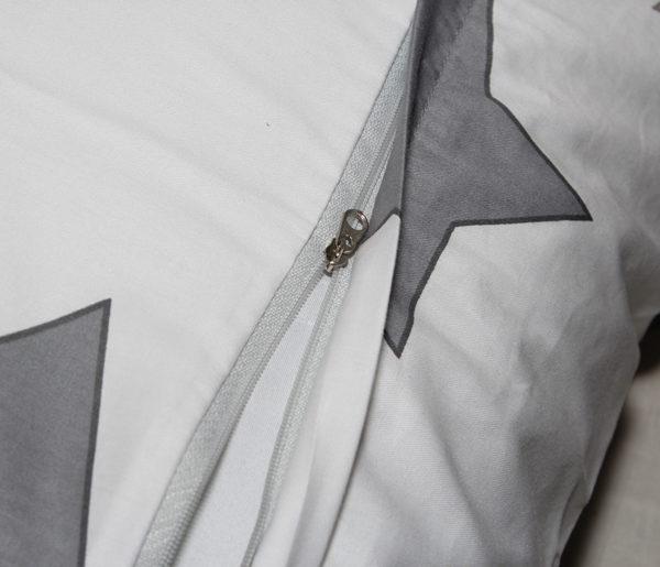 Комплект постельного белья с компаньоном S369 5 Постельный комплект