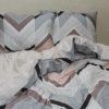 Комплект постельного белья с компаньоном S370 6 Постельный комплект