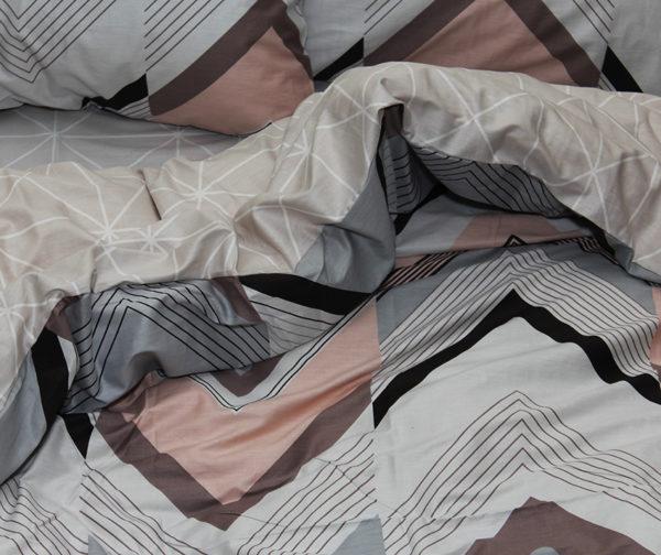 Комплект постельного белья с компаньоном S370 2 Постельный комплект