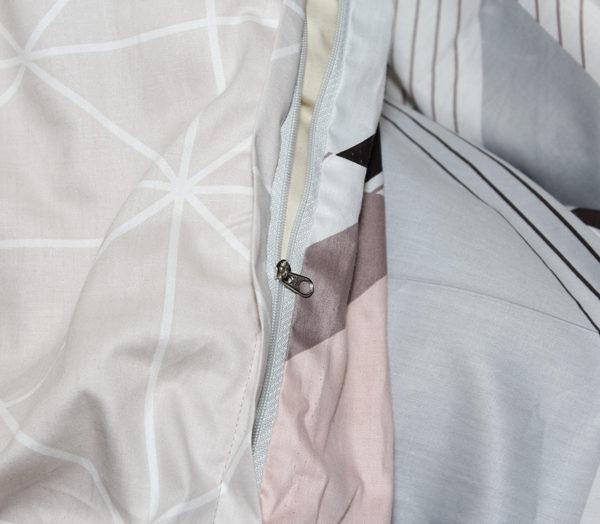 Комплект постельного белья с компаньоном S370 3 Постельный комплект
