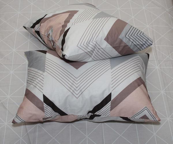 Комплект постельного белья с компаньоном S370 4 Постельный комплект