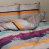 Комплект постельного белья с компаньоном S371 6 Постельный комплект