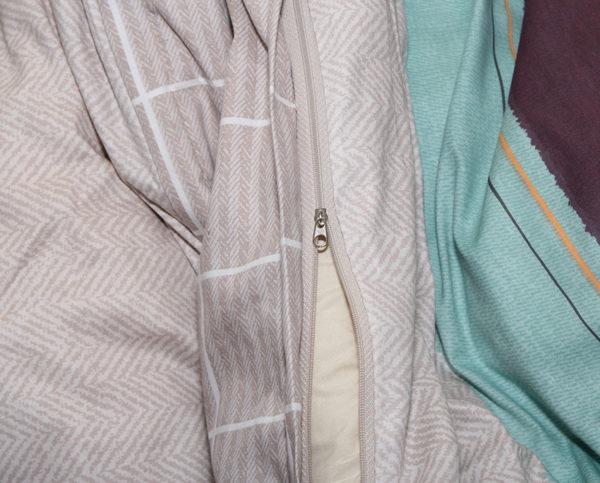 Комплект постельного белья с компаньоном S371 3 Постельный комплект