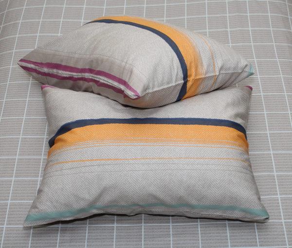 Комплект постельного белья с компаньоном S371 4 Постельный комплект