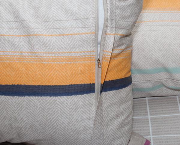 Комплект постельного белья с компаньоном S371 5 Постельный комплект