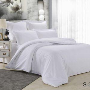 Комплект постельного белья S381  ПОСТЕЛЬНОЕ БЕЛЬЕ ТМ TAG > Семейные > Сатин люкс ТМ TAG