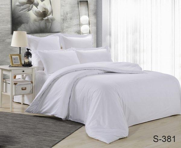 Комплект постельного белья S381  ПОСТЕЛЬНОЕ БЕЛЬЕ ТМ TAG > 2-спальные > Сатин люкс ТМ TAG
