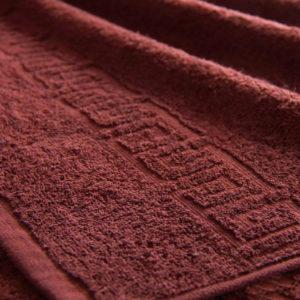 Полотенце махровое Shokolad  Полотенца > Сауна