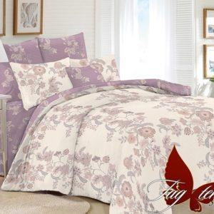 Комплект постельного белья с компаньоном SL316  ПОСТЕЛЬНОЕ БЕЛЬЕ ТМ TAG > Семейные > Поплин