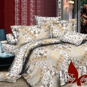 Комплект постельного белья TM5808Z  ПОСТЕЛЬНОЕ БЕЛЬЕ ТМ TAG > Семейные > Поплин