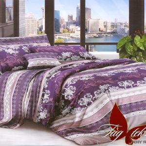 Комплект постельного белья XHY1254  ПОСТЕЛЬНОЕ БЕЛЬЕ ТМ TAG > Семейные > Поликоттон 3D
