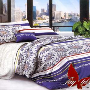 Комплект постельного белья XHY1725  ПОСТЕЛЬНОЕ БЕЛЬЕ ТМ TAG > 2-спальные > Поликоттон 3D