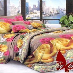 Комплект постельного белья XHY2086  ТОВАРЫ СО СКИДКАМИ