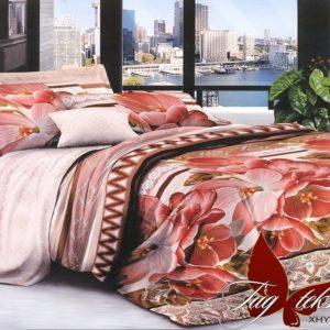 Комплект постельного белья XHY2132  ПОСТЕЛЬНОЕ БЕЛЬЕ ТМ TAG > 2-спальные > Поликоттон 3D