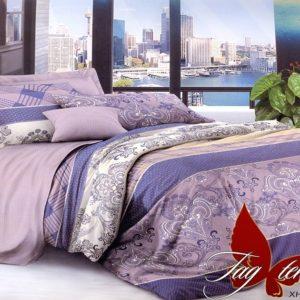 Комплект постельного белья XHY2814  ПОСТЕЛЬНОЕ БЕЛЬЕ ТМ TAG > Семейные > Поликоттон 3D
