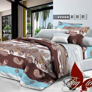 Комплект постельного белья XHY2843  ПОСТЕЛЬНОЕ БЕЛЬЕ ТМ TAG > 2-спальные > Поликоттон 3D