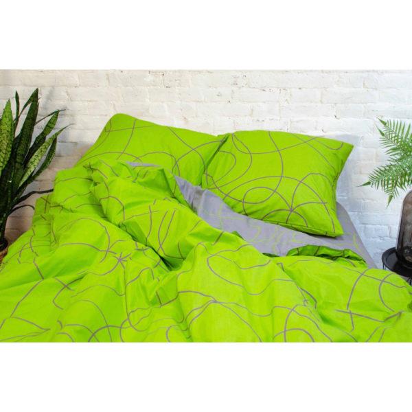 Комплект постельного белья с компаньоном R4149 2 Постельный комплект