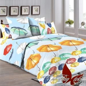 Комплект постельного белья R4114  ПОСТЕЛЬНОЕ БЕЛЬЕ ТМ TAG > 2-спальные > Ренфорс