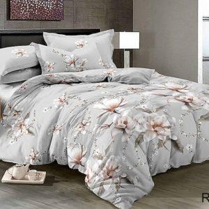 Комплект постельного белья R7151  ПОСТЕЛЬНОЕ БЕЛЬЕ ТМ TAG > 2-спальные > Ренфорс
