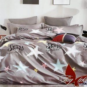 Комплект постельного белья R7310  ПОСТЕЛЬНОЕ БЕЛЬЕ ТМ TAG > 2-спальные > Ренфорс