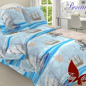 Комплект постельного белья Регата  ПОСТЕЛЬНОЕ БЕЛЬЕ И ТОВАРЫ ДЛЯ ДЕТЕЙ > 1.5-спальные